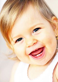 dental care for your baby